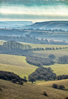 From Ditchling Beacon